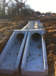 Precast Headwalls for Storm Drain